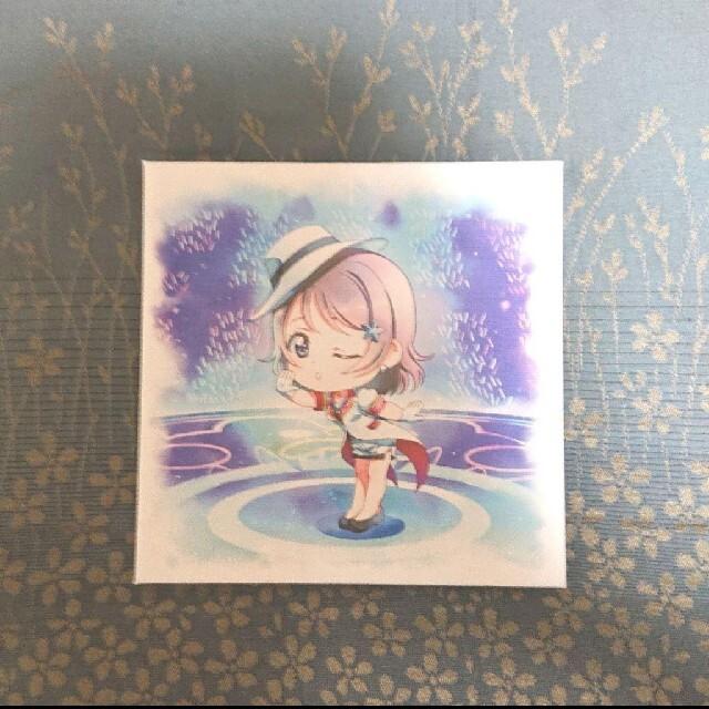 BANPRESTO(バンプレスト)のラブライブサンシャイン キャンパスボード エンタメ/ホビーのおもちゃ/ぬいぐるみ(キャラクターグッズ)の商品写真
