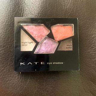 ケイト(KATE)のケイト カラーシャスダイヤモンド PK-1 (アイシャドウ)
