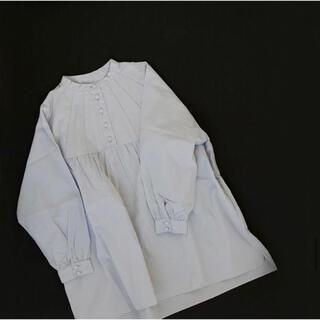 ネストローブ(nest Robe)のtandey 雨のリュウグウ ミルキーウェイ(シャツ/ブラウス(長袖/七分))