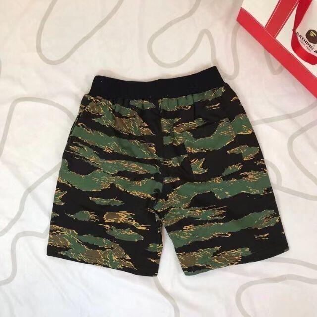 A BATHING APE(アベイシングエイプ)のA bathing ape BAPE  パンツ メンズのパンツ(その他)の商品写真