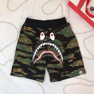 A BATHING APE - A bathing ape BAPE  パンツ