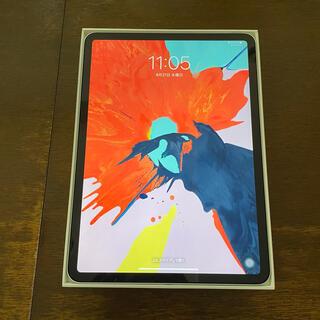 iPad - iPad pro(2018) 64gb Wi-Fiモデル