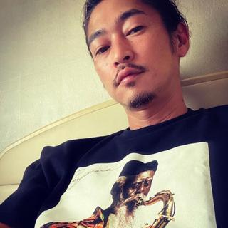 シュプリーム(Supreme)のSupreme Pharoah Sanders Tee 白 XL(Tシャツ/カットソー(半袖/袖なし))