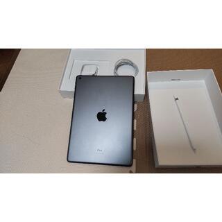 iPad - Apple iPad 10.2インチ Wi-Fiモデル 32GB MW742J/