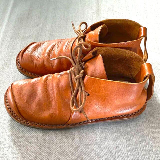 trippen(トリッペン)のtrippen space トリッペン スペース サイズ36 レディースの靴/シューズ(ブーツ)の商品写真