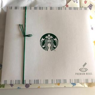Starbucks Coffee - 未開封 スターバックス STARBUCKS プレミアムミックス ギフト