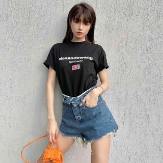 Alexander Wang - ☆価格改定!☆アレキサンダーワン Alexander wang tシャツ
