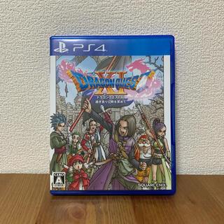 PlayStation4 - ドラゴンクエストXI 過ぎ去りし時を求めて PS4 ドラクエ11