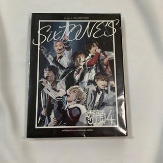 Johnny's - 素顔4 SixTONES版