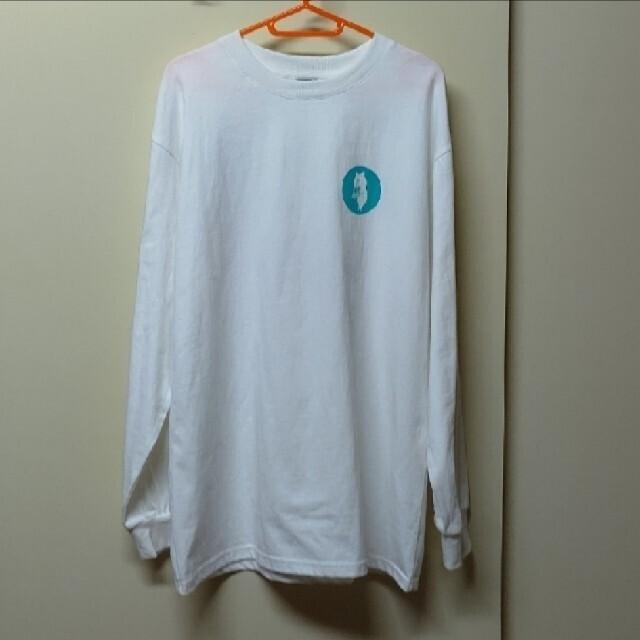 ScoLar(スカラー)のScoLar Parity メンズロンT 2枚組 メンズのトップス(Tシャツ/カットソー(七分/長袖))の商品写真