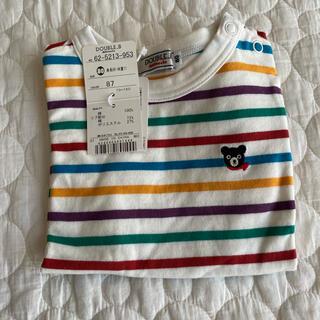 DOUBLE.B - Tシャツ