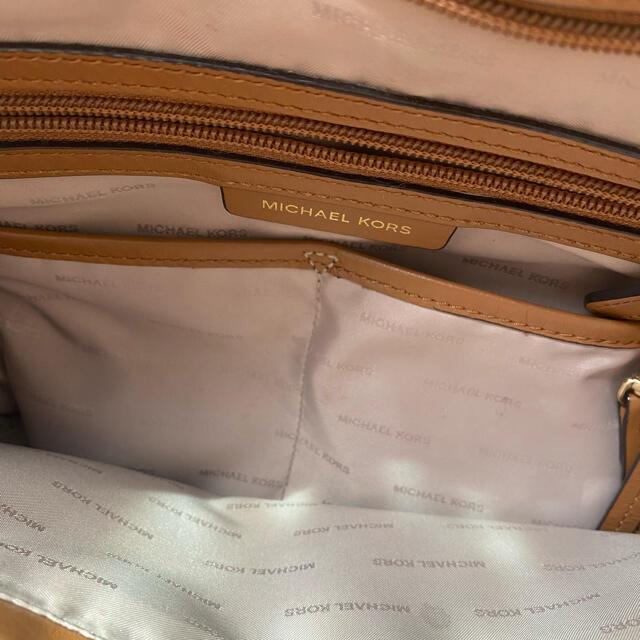 Michael Kors(マイケルコース)のふーこ様専用 美品!マイケルコース トートバッグ レディースのバッグ(トートバッグ)の商品写真