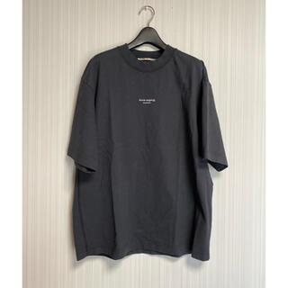 アクネ(ACNE)のacne studios 20ss tシャツ 2枚セット(Tシャツ/カットソー(半袖/袖なし))