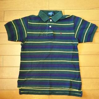 POLO RALPH LAUREN - ポロシャツ 130 ラルフローレン