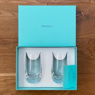Tiffany & Co. - ティファニー カデンツ タンブラー