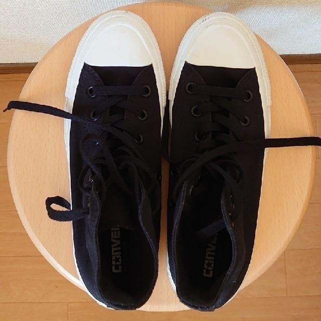 CONVERSE(コンバース)のガチャ610様専用 コンバースオールスター ハイカット レディースの靴/シューズ(スニーカー)の商品写真