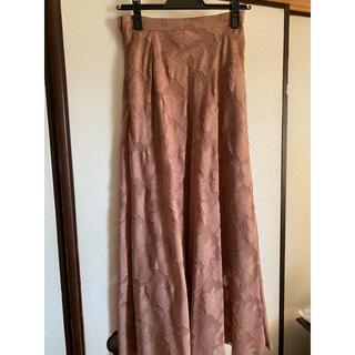 ココディール(COCO DEAL)のCOCO DEAL スカート(ロングスカート)