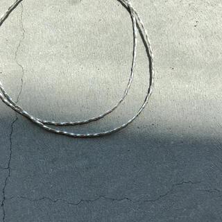 プラージュ(Plage)のhandmade necklace 023(ネックレス)