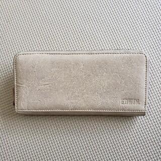 エドウィン(EDWIN)の新品、未使用EDWIN長財布(長財布)