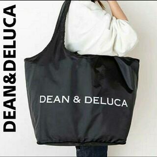 DEAN & DELUCA - 期間限定値段❗新品 レジカゴバッグ エコバック ボトルボトダーセット
