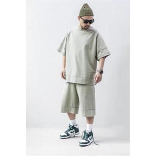 Jil Sander - jil sander ジルサンダー Tシャツ(5分袖)