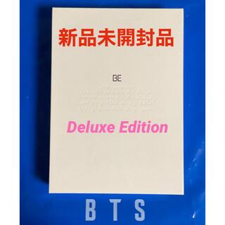 ボウダンショウネンダン(防弾少年団(BTS))のBTS アルバム BE (Deluxe Edition) 新品未開封 防弾少年団(K-POP/アジア)