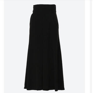 mame - mame kurogouchi 20aw  ハイウエストスカート