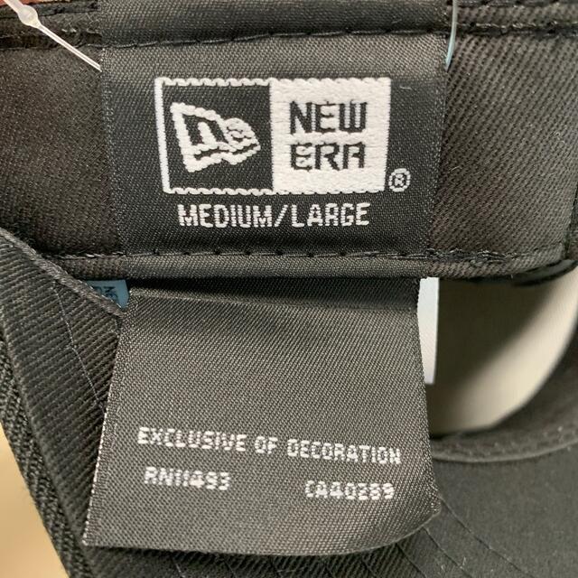 NEW ERA(ニューエラー)のニューエラ バファローズ キャップ オリックス 近鉄 メンズの帽子(キャップ)の商品写真