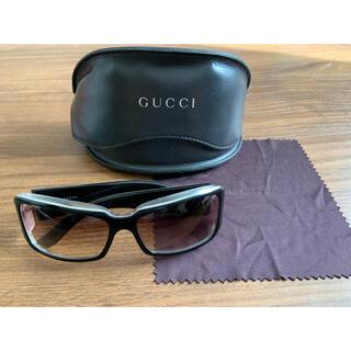 Gucci - GUCCI グッチ サングラス メガネ メンズ