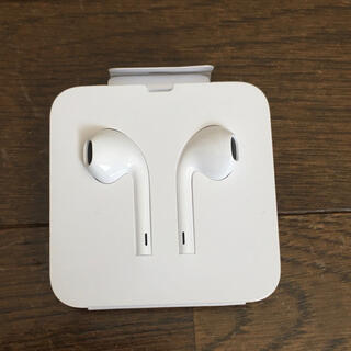 Apple - Apple  純正イヤホン ライトニング アップル イヤフォン 通話可能 マイク