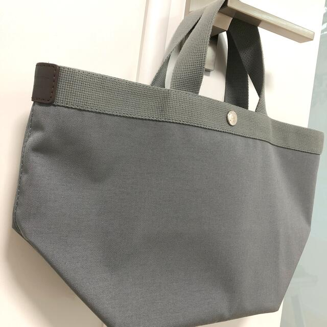 Herve Chapelier(エルベシャプリエ)のエルベシャプリエ  トゥモローランド  トートバッグ レディースのバッグ(トートバッグ)の商品写真