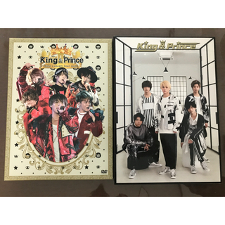 Johnny's - 希少! キンプリ DVD 2018 初回限定盤