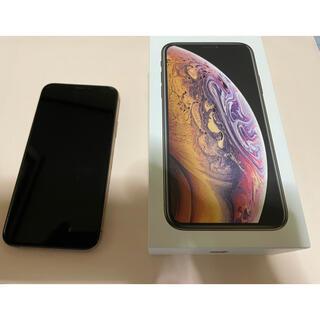 Apple - iPhone XS 64G
