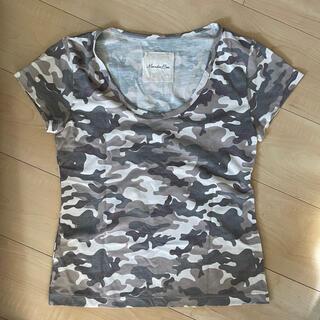 モロコバー(MOROKOBAR)のMOROKO BAR(Tシャツ(半袖/袖なし))