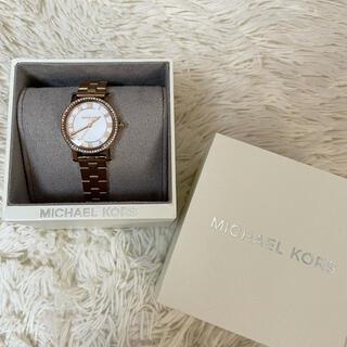 マイケルコース(Michael Kors)のマイケルコース 腕時計 レディース(腕時計)