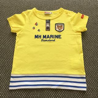 mikihouse - ミキハウス Tシャツ