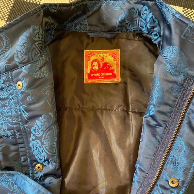 XLARGE(エクストララージ)のエクストララージ ジャケット メンズのジャケット/アウター(ナイロンジャケット)の商品写真