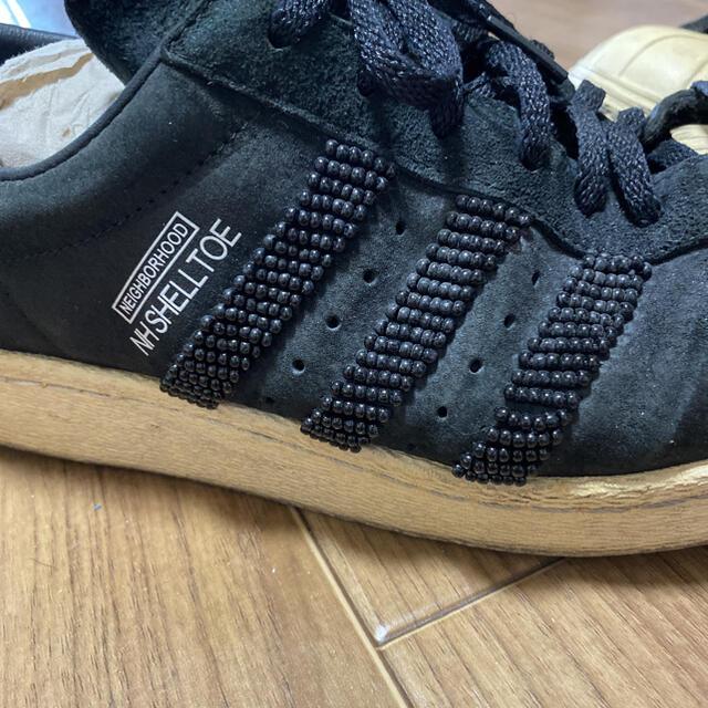 NEIGHBORHOOD(ネイバーフッド)のneighborhood adidas アディダス スニーカー メンズの靴/シューズ(スニーカー)の商品写真