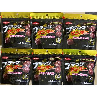 ブラックサンダー プリティスタイル 6袋(菓子/デザート)