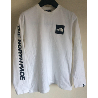 THE NORTH FACE - THE NORTH FACE ロンT S