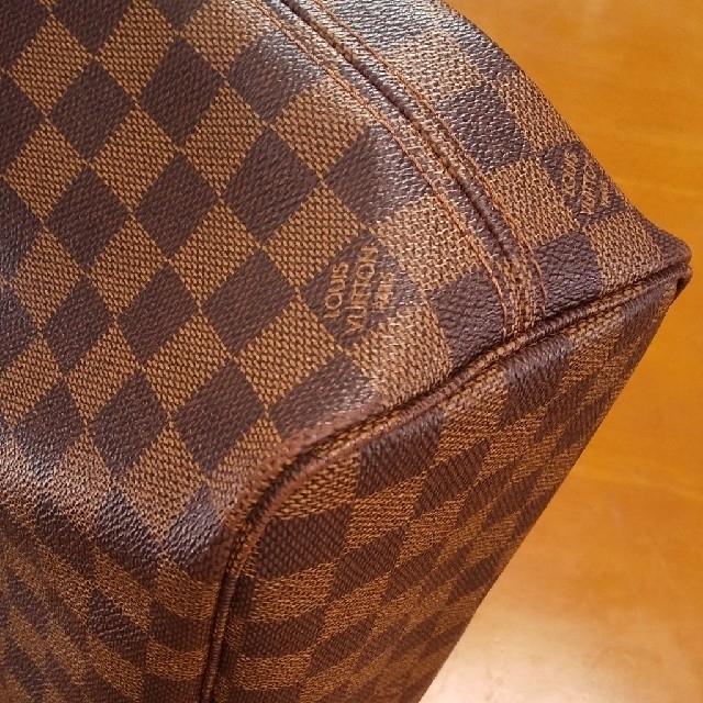 LOUIS VUITTON(ルイヴィトン)の状態良好!ルイヴィトンのダミエトートバッグ レディースのバッグ(トートバッグ)の商品写真