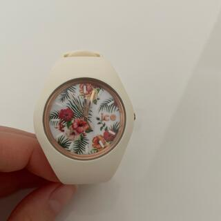 アイスウォッチ(ice watch)の時計(腕時計)