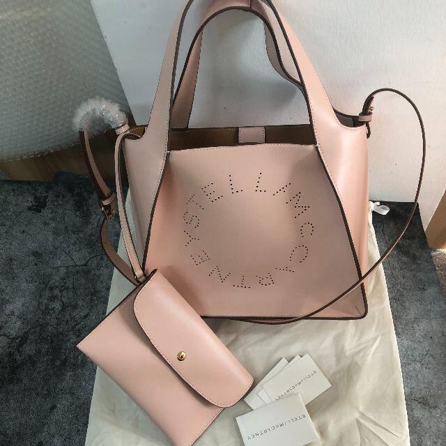 Stella McCartney(ステラマッカートニー)のステラマッカートニートートバッグ レディースのバッグ(ショルダーバッグ)の商品写真