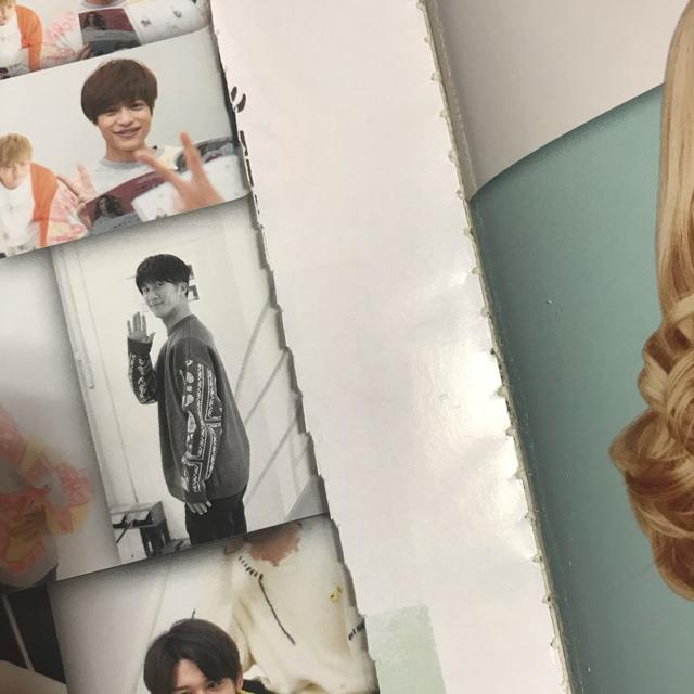 Johnny's(ジャニーズ)のMyojo4月号 POTATO5月号 厚紙のみ抜け エンタメ/ホビーのタレントグッズ(アイドルグッズ)の商品写真
