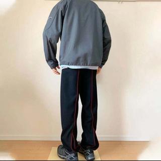 JOHN LAWRENCE SULLIVAN - namacheko 18aw trousers ナマチェコ
