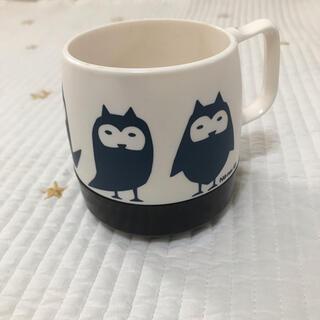Ne-net - ネネット ノベルティふくろうカップ DINEX
