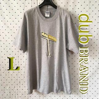 バートン(BURTON)のdub ダブブランドスノーボード US限定 ロゴデザイン Tシャツ(Tシャツ/カットソー(半袖/袖なし))