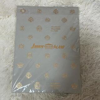ジャニーズ(Johnny's)のJohnnys King & Prince Island パンフレット(男性アイドル)