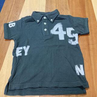 eaB - e.a.B ポロシャツ 110センチ