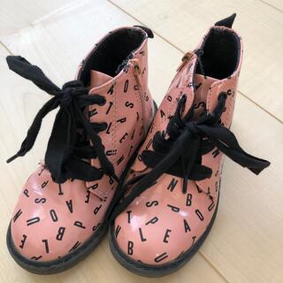 ザラキッズ(ZARA KIDS)のZARA kids ブーツ(ブーツ)